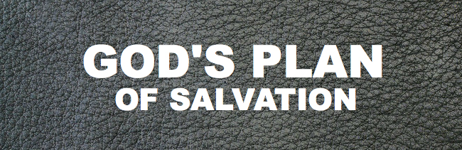 salvation banner