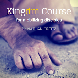 Kingdm Course for Making Disciples